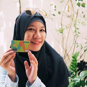 Kalau kalian pada mau traveling di Asia, kemana negara impian kalian?.Gue mendadak ingin ke Thailand lagi. Ada rasa rindu serta rasa galau karena belum puas eksplor Bangkok, belum puas foto-foto kece. 😆 .Kerinduan gue itu udah gue tuang dalam tulisan yang bisa kalian baca. Klik aja link di bio gue..Dan yang pasti saat traveling jangan lupa pada bawa Watsons Member Card kalian. Karena sudah ada #WatsonsOnePass dimana kartu @watsonsindo kalian sudah bisa digunakan di 7 negara Asia. #JadiMemberPastiUntung