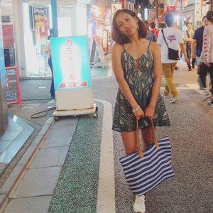 Wohooooo !!!! Coming back to Japan again soon. 😍😍😍 3月の18日~27日に行くので、皆さんもし時間が空いたら、是非会おうね。😚😚😚 . . .  #sakuralisha #independentwoman #indonesianbeautyblogger #shibuya #trip #travels #holiday #followback #follows #followforfollow #follow #follow4follow #followme #like4follow #likeforlike #likeforfollow #traveller #travellife  #tokyo #ootd #blackandwhite #fashion #travelphotography #clozetteid #autumn #japan