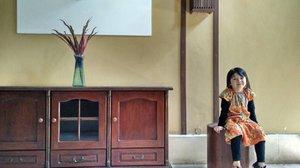 Hotel @novotelbogor merupakan hotel dengan bangunan lama. Banyak furniturnya dari kayu, seperti lemari ini.  bit.ly/novotelbogor  #kayu #lemarikayu #hotel #hotelnovotelbogor #hotelnovotel #novotel #novotelbogor #jalanjalanzadanra #petualanganzadanra #liburan #travellingwithkids #travellingwithfamily #travelling #clozetteid