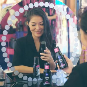 . Ada yg baru nih di #anitamayaadotcom, aku ceritain produk barunya NIVEA yg melengkapi varian NIVEA micellAIR! Keren yah kemasannya hitam, dan apa aja sih bedanya sm MicellAIR yg lama? Cuss, buka link yg ada di IG profile yah.. . 📸 @ghinaaulia #XPERTAPPROVED #CleansedByNivea #niveamicellairexpert #micellarwater #beautyblogger #lifestyleblogger #bloggerslife #clozetteid