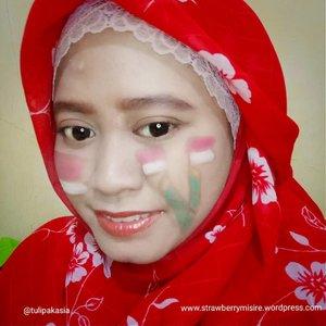 HUT RI ke 74.#kemerdekaanri74 #kemerdekaanindonesia #independenceday #happyindependenceday #independencedayindonesia #happyindependencedayindonesia #happyindependencedayindonesia74 #clozetteid