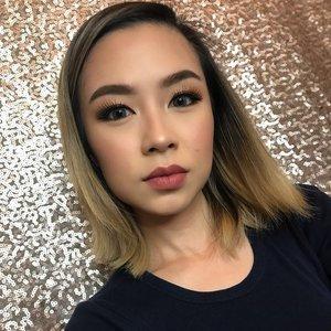 #patmcgrathreal #mattetrance in OMI on my lips.. 😘 #patmcgrathlabs #patmcgrathlipstick #patmcgrathmothership #opulence  #vancouverwedding  #makeupindo #muajakarta #muaindo #clozetteid #clozette #indonesianbeautyblogger #indonesiabeautyblogger #beautybloggerindonesia #vancouvermua #indobeautygram #indovidgram #asianeyes #monolid #makeupartistjakarta #preweddingmakeup #makeupartistjakartaselatan