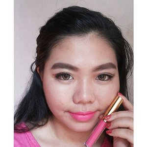 #motd #lotd #clozetteid #makeup  #lasplash #lollipop