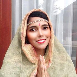 Selamat berbuka dan menunaikan ibadah puasa untuk semua teman muslim-ku. Mohon Maaf lahir batin bila ada salah kata atau perbuatan secara online 😊🙏 #ramadan #ramadankareem 🌙  ————————————————————————— #Nona_HitamPahit #clozetteID #beautyblogger #tannedgirl #newzealandblogger #followme #aotearoanz🇳🇿