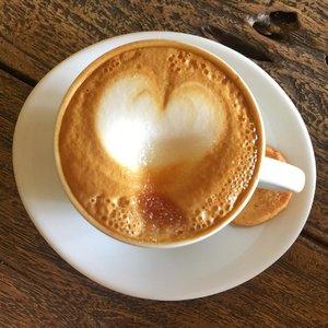 A cup of broken heart coffee or imperfect heart? 💔💔💔.... #Nona_HitamPahit #clozetteid #launchdesigns #createcommune #acreativevisual #exploretocreate #fatalframes #thecreatorclass #creativeoptic #createandcapture #leagueoflenses #estheticlabel #livingwithideas #passionpassport #walkingaround #traveldeeper #travelstoke #theglobewanderer #worldnomads #travelawesome #traveldiary #globetrotter #worldplaces #liveauthentic #folkindonesia #balibible