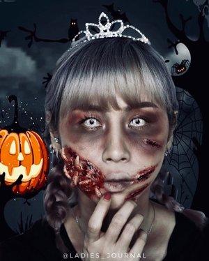 "🎃 ""𝕴 𝖍𝖆𝖛𝖊 𝖋𝖔𝖚𝖓𝖉 𝖘𝖔 𝖒𝖚𝖈𝖍 𝖇𝖊𝖆𝖚𝖙𝖞 𝖎𝖓 𝖙𝖍𝖊 𝕯𝖆𝖗𝖐 𝖆𝖘 𝕴 𝖍𝖆𝖛𝖊 𝖋𝖔𝖚𝖓𝖉 𝖆 𝖑𝖔𝖙 𝖔𝖋 𝖍𝖔𝖗𝖗𝖔𝖗𝖘 𝖎𝖓 𝖙𝖍𝖊 𝕷𝖎𝖌𝖍𝖙."" 🎃  Watch the full video on my YouTube channel (ladiesjournal) - Link on my bio ⚰️👻 Watch on your risk! 💀  #ladies_journal #clozette #clozetteid #halloweenmakeup #sfxmakeup #sfx #sfxgore #halloween #sfxmakeupartist #horrormakeup #maggots #spookyseason #makeup #makeuplooks #makeupartist #undiscovered_muas #makeupideas #mua #specialeffectsmakeup #wetnwildbeauty #fantasymakers #fiercefantasy2019contest"