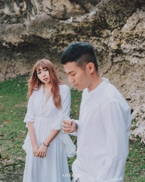 I have found the one whom my soul loves. Song of Solomon 3:4 . . . . . #sheersshari #sumba #preweddingsumba #exploresumba #sumbatimur #sheerss #ntt #eastnusatenggara #Wonderfulindonesia #bridedept #thebridestory #thebridebestfriend #clozette #clozetteid #travel