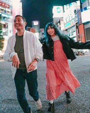 Oct 2019 ❤️ . #throwback . . . . . . #japan #travel #clozette #clozetteid #wheninjapan #yunitainjapan #lifestyle