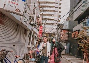 Japan i wuf u 💖 . . . . . . #wheninjapan #explorejapan #japan #yunitainjapan #clozette #clozetteid #travel #lifestyle #tokyo