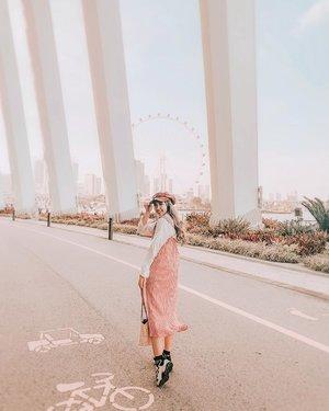 Singapore, i miss you ❤️ @visit_singapore . . . . . #VisitSingapore #wheninsingapore #passiobmadepossible #YunitaPassionMadePossible #travel #clozette #clozetteid #singaporetourismboard #singapore