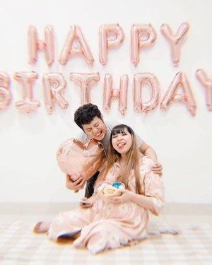 Blessed to see another year 🎂#29thbirthday .....#clozette #clozetteid #birthday #birthdaypost #stayhome