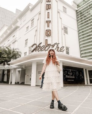 flaneur . . . . . 📷 @williamiskandar . . . . #clozette #clozetteid #exploresingapore #visitsingapore #singapore #wheninsingapore #travel #lookbook #outfit #ootd