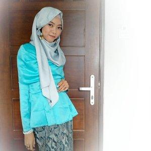 Teruslah bermimpi, teruslah bermimpi, bermimpilah selama engkau dapat bermimpi! Bila tiada bermimpi, apakah jadinya hidup! Kehidupan yang sebenarnya kejam. - Kartini. . Selamat hari Kartini untuk seluruh perempuan Indonesia. 💕 . . . #ClozetteID #hijab #hijablook #hijabstyle #modestfashion #hijabfestive #starclozetter #kartiniday #kartini #harikartini #bloggger #beauty #beautyblogger #lifestyleblogger #fashionblogger #bloggergathering #indobeautyblogger #fotd #ootd #hootd #indonesianfemalebloggers #indonesianhijabblogger #bloggerperempuan #hijabootdindo #inspirasikebaya #kebayamodern