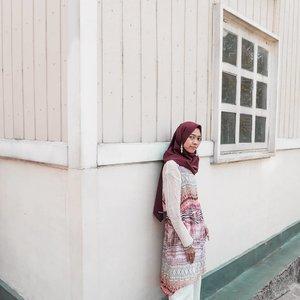 Selamat ulang tahun Indonesia. Semoga semakin indah, bersih, dan maju 💚 Semangat mengisi kemerdekaan dengan hal positif, kreatif, serta inovatif 💪 💕........#clozetteid #clozettedaily #dirgahayuindonesia #indonesia #life #lifestyle #blogger #lifestyleblogger #bloggerindo #bloggerindonesia #ootd #hijab #hijabtraveller #hijabstyle #travelingwithhijab #travelgram #ootdhijab #ootdindo