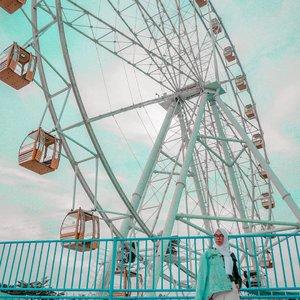 Jika kami rasa hidup ini seperti permainan, maka mainkan. Jika hidup ini seperti mimpi, maka wujudkan. Jadikanlah setiap momen dalam hidup kita menjadi lebih berharga. -Nn- . . . . . . #ClozetteID #Life #lifequotes #lifestyle #clozettedaily #lifestyleblogger #bloggerlife #bloggerstyle #travel #travelingwithhijab #travelblogger #hijabtraveller #hijabtraveler #explorejogja #wisatajogja #wonderfulindonesia #pesonaindonesia