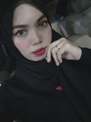 black,pink #blackpink #hijabstyle #hijab #makeup