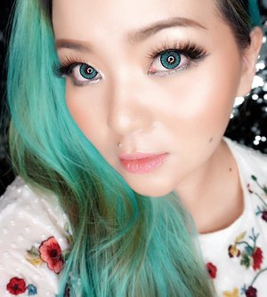 My #Korean style of #makeup 😊 does it make me looks younger? If that so, I need to put this on more often 😜😂✨ For @cathydollindonesia #cathydollbreakfasting tonight 💚✨ #makeuppost #makeuproom #makeuplookbook #wakeupandmakeup #clozette #clozetteid #makeupjunkie #manicpanicnyc #greenhairdontcare #freshkon #jeffreestarcosmetics #liquidlipstick #mattelipstick #sisleya #foundation #thewlashesofficial #winged #tomford #inglot #zara #becca #makeuppost #makeuptalk #bblog #beautyaddict #uders #maccosmetics