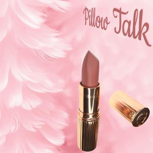 @ctilburymakeup #ctilbury #pillowtalk makes me think of #fluffy #girly #comfy #pink #pillow #feather Which I need it , like NOW 😳 #makeup  #makeutalk  #makeuppost  #makeupporn  #clozette #clozetteid #bblog #beautylover #beautygram #rosegold #luxurybeauty #wakeupandmakeup #sunday #notfunday #beautylounge #beautyjunkie #instabeauty Need to get out from here , asap! 💖💕✨