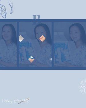 I've been using #BlueCarePackage from @bioderma_indonesia that working together with @clozetteid for 10 days now.  I share my thought about all the products I received on the earlier post (IGTV) . Please check it out 💙 • • • Product details: 💧 Bioderma Hydrabio H2O Micellar Water 💦 Bioderma Atoderm Gel Douche 💧Bioderma Hydrabio Essence Lotion 💦 Bioderma Hydrabio Serum 💧Bioderma Atoderm Creme 💦 Bioderma Stick Lèvres • • • It's not my first time using #bioderma product. Their micellar water is my staple product I must carry on my professional makeup kit and also my personal kit.  It's skincare that everyone can use.  Me and my crewcils are sharing these products to take care of our skin. • #newnormal I still prefer to #stayathome and #workfromhome whenever possible.  I've been enjoying layering #skincare and taking a good care of my skin. ~~~~~~~~~~~~~~~~~~~~~~~~ Saya telah menggunakan #BlueCarePackage dari @bioderma_indonesia yang bekerja sama dengan @clozetteid selama 10 hari Hingga saat ini.  Ulasan produk nya telah Saya unggah di IGTV. Ditonton ya 😉 💙 • • •  Rincian Produk: 💧 Air Micellar Bioderma Hydrabio H2O 💦 Bioderma Atoderm Gel Douche  OdBioderma Hydrabio Essence Lotion 💦 Bioderma Hydrabio Serum  OdBioderma Creme Atoderm 💦 Bioderma Stick Lèvres • • •  Ini bukan pertama kalinya saya menggunakan produk dari Bioderma. Micellar water merupakan produk WAJIB dalam tas makeup profesional saya dan juga perlengkapan pribadi saya. Produk ini  adalah perawatan kulit yang dapat digunakan semua orang, tidak terbatas pada gender (pria/wanita), Kulit dewasa hingga bayi. Saya dan anak - anak berbagi produk ini untuk merawat kulit kami. • NEW NORMAL Saya masih memilih untuk tinggal di rumah dan bekerja dari rumah bila memungkinkan. Saya merawat kulit saya dengan kombinasi produk sesuai kebutuhan kulit. ~~~~~~~~~~~~~~~~~~~~~~~~ #bluecareforall #clozetteidreview #clozetteid #bioderma #biodermaindonesia #cleansehydratemoisturize #biodermahydrabio #biodermaatoderm #biodermaxcloze