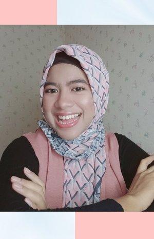 Pertama kalinya Abel buat tutorial hijab, boleh dong teman-teman share di kolom komentar untuk perbaikan video berikutnya.Semoga video ini bermanfaat ya 💕...===========================@ATVCreative.asia@jakartamodelsacademy@guess@MacCosmeticsid@Tabloidbintang@KarinaBasrewan@ayparla#ANAKKOMPLEKTV#ATVCreativeAsia#ATVBeautyIcon#JMAfromhome#MACCosmeticsID#JakartaModelsAcademy#clozettestar #ClozetteID #Clozetteambassador #giveawayAbel===========================