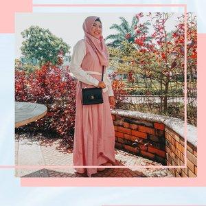 My Outfit of the Day✨✨✨✨✨✨✨✨==========================#Clozette #Clozettestar #ClozetteID #hijuplookootd #hijupstyle #hijuplook#hijuplookbook #hijuplook  #Clozetteambassador #Clozetteco #dreamcoid #dreamcoid #newnormal #Dreamco #dreamshowbiz #rahasiagadis #rahasiagadislife#muslim #wanitaberkarya #wanitamuslimah #islamic #suarahati #adaadaajalau #hijablook #influencerstyle #bloggerindonesia #bloggerstyles #wanitahebat #millionairemindset====================