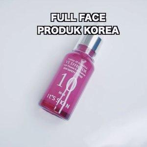 ‼️GIVEAWAY ALERT‼️..Halo teman-teman, kali ini aku coba buat bikin one brand tutorial dari negara Korea Selatan. Aku pakai produk yang namanya @itsskin_official_id.Produk yang aku pakai:.-It's Skin Power 10 VE Power Effector.-It's skin Power Mystery Peach Bouncy Blusher 01.-It's Skin Life Colour Combo Eyeshadow.-It's Skin Mystery Peach Bouncy Highlighter.-It's Skin Lip Crush Matte.Aku dan @itsskin_official_id bekerja sama untuk kalian semua yang mau cobain produk It's Skin ini secara gratis. It's Skin akan mengirimkan produk senilai 1 JUTA RUPIAH buat kalian semua yang ikutan giveaway ini. Caranya mudah sekali:1. Follow Ig @itsskin_official_id & @nadadella..2. Jawab pertanyaan 'Darimanakah Brand IT'S SKIN berasal dan seberapa penasarankah kalian untuk mencoba produk IT'S SKIN'..3. Tulis jawaban kamu di kolom komentar dibawah ini ya, dan mention 3 orang temanmu dan tag @itsskin_official_id ..4. Periode Giveaway hanya dari tanggal 1-5 November 2019..5. 3 orang pemenang akan mendapat 2 produk secara random..#itsskinjourney #itsskinindonesia #koreanlook #giveaway #giveawayindonesia #indobeautysquad #beautynesia #clozetteid #giveawaycontest #giveawayjakarta #makeupclips #makeuptutorial #makeupkorea #koreanmakeup #koreanlook