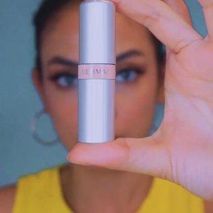 Lipstick Swatches of @ultimaii_id Delicate Matte Lipstick! 3 Colours suitable for any kind of occasion!  Emang Ultima II salah satu brand lokal favorit aku, menurut aku dia brand lokal dengan Translucent Powder terbaik!!! Nah ini pertama kali aku coba lipstick dari Ultima II, dan bener aja soft banget di bibir dan ga bikin bibir pecah-pecah dan pastinya pigmented dalam sekali oles! Love in the air for this product! 🥰💯 #beautyreview #lipstickreview #ultimaii_id #ultimaii #delicatemattelipstick #delicatematte #beautyvlogger #beautyenthusiast #beautynesia #beautynesiamember #indobeautysquad #beautybloggerindonesia #bbi #ibs #beautyvidgram #indobeautygram #clozetteid #popbella #makeupclips #tampilcantik