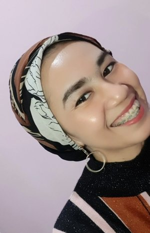 Everybody told me to make a simple video about how to wear turban. And this is a fist video I made. let's to watch. #hijab #turban #clozette #clozetteid