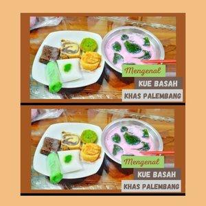 🌼YUK KENALAN DENGAN KUE TRADISIONAL POPULER DI PALEMBANG🌼..🌻Kota Palembang punya banyak kue tradisional yang lezat.🌻Generasi milenial ke bawah mesti tahu nih kue-kue peninggalan nenek moyang kita.🌻Molzania melalui aplikasi video karya anak bangsa @oreon.id mengajak untuk mengenal sebagian kue-kue tradisional populer di Kota Palembang.🌻Dapatkah kalian menyebutkan nama-nama kue tersebut? ..👉👉Link buat nonton : https://oreon.id/share/video/MDg1NjY5MzEyODU2/1102..@molzania mau ajakin kalian  #AduKonten juga bareng oreon:@dewi_fazri @bonadapa @donasaurus101 @metha_shifa @vickylaurentina yuk buruan ikutan dan dapatkan hadiahnya!! ♥️♥️.#MakanBarengOreon#disabilitasindonesia #disabledblogger #vlog#oreon#oreonindonesia#aplikasivideo#femaledaily #clozetteid