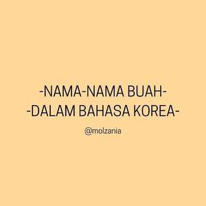 🌼BELAJAR BAHASA KOREA🌼..🌻Kalo @molzania lagi gak ada ide buat konten, maka solusinya lari ke belajar bahasa. 🌻Berkaca dari pelajaran lalu, sepertinya banyak yg tertarik untuk belajar.🌻@molzania sendiri sangat suka belajar bahasa. Apalagi bahasa Korea.🌻Kalo kita notice, bahasa Korea tuh kadang sama kayak Bahasa Inggris. 🌻Atau dengan kata lain Bahasa Korea juga mengenal istilah kata serapan. 🌻Sama kayak Bahasa Indonesia juga ya? 😍😍..#belajarbahasakorea #kelasbakor#molzaniassaem#anothersideofmolzania #molzaniadesign #sahabatkorea#sahabatkorea2021 #koreaselatan#kpoplovers#kdramalovers#koreanlovers#disabilitasindonesia#disability #disabilityawareness #clozetteid #femaledaily