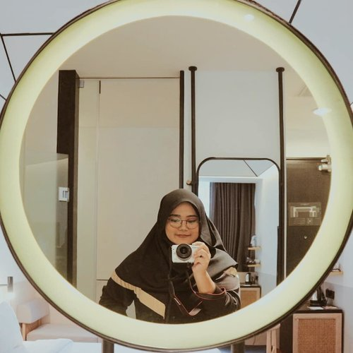 #Repost from Clozetter @honeyvha.  HEYYYOOOWWWW IT'S SHO GOOD TO BE BACK AFTER 2 DAYS OF VACCINATION EFFECTS DRAMA AAARRGGGHHH. I'll put this as a reminder that I need to take care of myself to be able to travel the world 🥺🙈