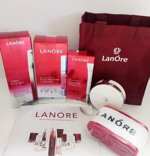 Lanore