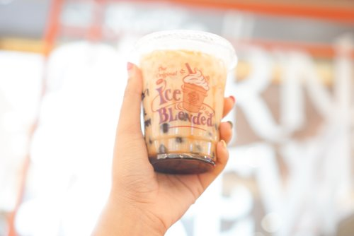 coffee anyone?  #Clozetteid