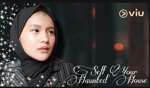 tutorial ala jang nara di drama Sell Your Haunted House bisa buka d ig ya @dian.kartikas