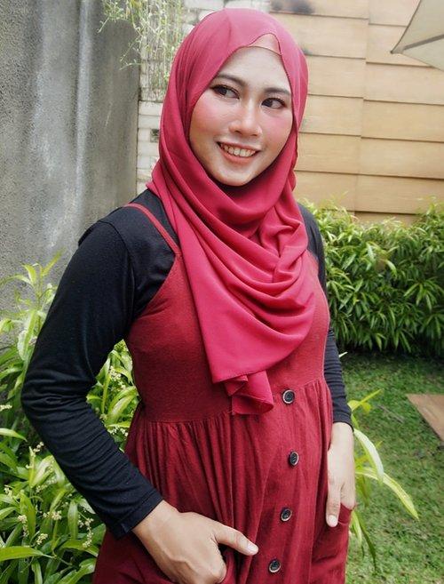 Stylish red