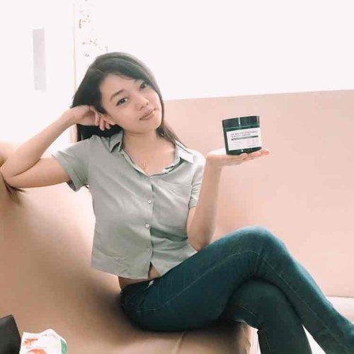 Lg coba Somebymi AHA BHA PHA 30 days miracle truecica clear pad. Praktis buat penggunaan 30 hari. #somebymi #korean #skincare
