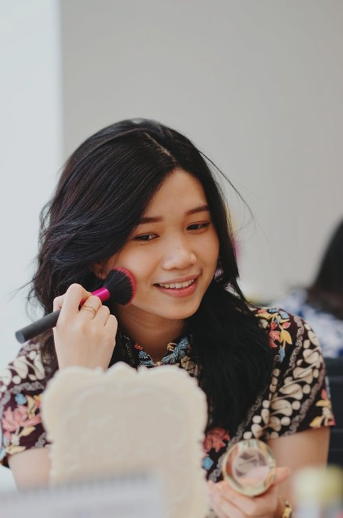 Makeup timee🤩