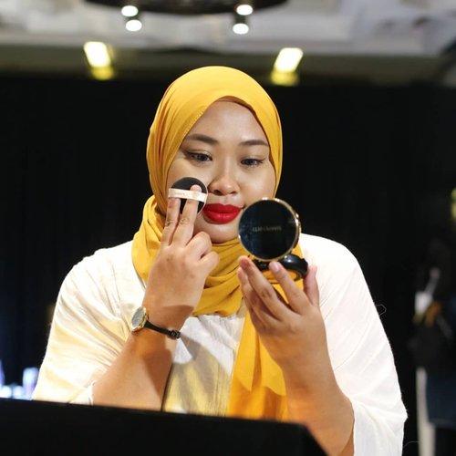 Resmi hari ini launching di Indonesia @simplysiti.id 💖 SimplySiti Hadir di Indonesia untuk menyelaraskan Cantikmu. Produk yang Halal,Toyiban, Berkualitas, bersih dan aman. Congrast @ctdk and Team 💖