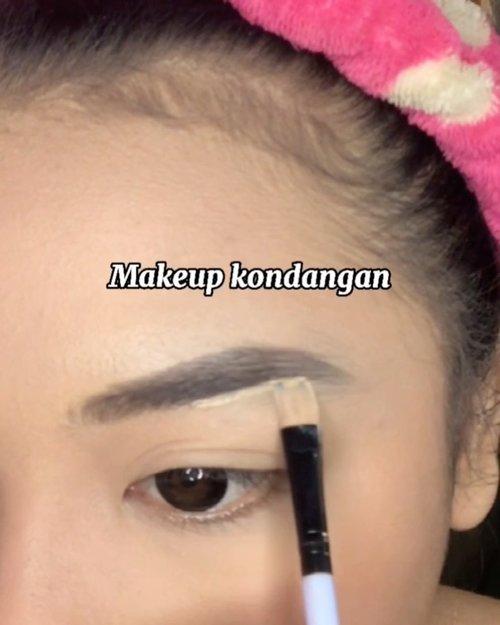 [SAVE ME]  Hai everyone i'm come back😂💖  Follow tiktok : tenikhrnsa_ Follow me//@tenikhrnsaa@tenikhrnsaa for more videos like this 💖  Jangan lupa untuk share dan simpan video ini💫  #makeuptutorial #indobeautygram #indobeautysquad #chanelbeautyid #chanelbeauty #makeuphijab #makeupnatural #clozetteid #stories #tampilcantik #ragamkecantikan #beautyvloggerindonesia #tutorialmakeup @cchannel_makeup_id @tamplicantik @storie_id @buat.cantik @ragam_kecantikan @inspirasi_cantikmu @tipsmakeup_id #tipsmakeup #ivgbeauty #dailymakeup #makeupideas #lipsyncwithhanum #makeuplooks #makeupartist #makeupaddict #makeupwisuda #makeupwedding #wakeupandmakeup #makeupoftheday #makeuplover #makeupjunkie #facepainting #tiktokindonesia #tiktok