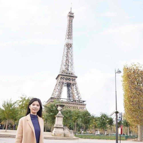A Short Trip to Paris 🇫🇷