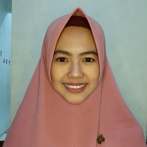 walau di rumah tetap rapi dan fresh ... #hijab #ootd #fashion #beauty #lifestyle #clozette