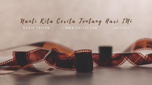 Review Film NKCTHI: Tidak Ada Keluarga yang Baik-baik Saja
