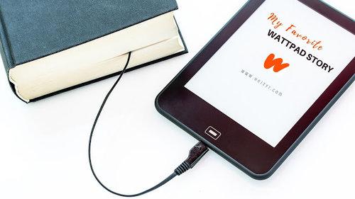 6 Novel Wattpad Romantis yang Cocok Dibaca Selagi Menunggu Waktu Berbuka
