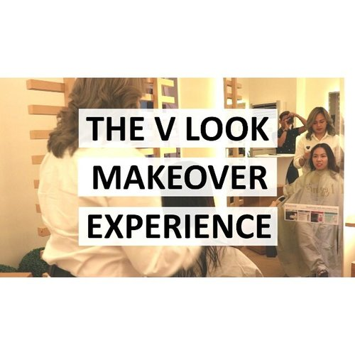 """With all the hype around K-beauty, we took #TeamClozette's Marketing Manager, @ohitsjara, through a V Look Makeover to get a first-hand experience on what the V Look trend is all about.  Read """"A Peek At The V Look Makeover Experience"""" on www.clozette.co/insider (or click the link in our bio) to learn more about her #VLookByLorealPro makeover journey! // Special thanks to @lorealproph, @shuuemuraph, @reginessalon, @hannapechon, @karinamantolino, and @inhaarceo! #clozette #ClozetteEVENTS"""