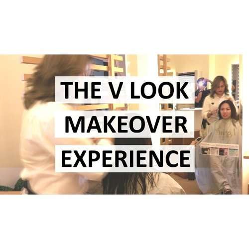 """With all the hype around K-beauty, we took Clozette's Marketing Manager, @ohitsjara, through the V Look Makeover to get a first-hand experience on what the V Look trend is all about.  Read """"A Peek At The V Look Makeover Experience"""" on www.clozette.co/insider (or click the link in our bio) to see more of her #VLookByLorealPro makeover journey! // Special thanks to @lorealproph, @shuuemuraph, @reginessalon, @hannapechon, @karinamantolino, and @inhaarceo! #clozette #ClozetteEVENTS #TeamClozette"""