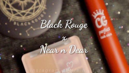 Simple look cocok buat bukber 👉🏻👈🏻🥺👉🏻👈🏻 —— Produk eye makeup yang aku pakai di video ini yaitu @blackrouge_kr @blackrouge_id dari @nearndear.id 💖 . //products// 💕Crystal Heart Lock Shadow CH02 Warnanya cantik banget dan korean look banget. Apalagi ada shimmer dan semi glitternya yang bikin 'korean style' gitu 💖 💕CG Perfect Lash Cara Mascara ini kalo aku bilang ringan dan ga gumpal😭 terus cepet kering gitu 💖 . . . —— #makeup #blackrouge #mascarablackrouge #eyepaletteblackrouge #reviewblackrouge #nearndear #nearndearid #nearndearindonesia #koreanbrand #koreanmakeup #nearndearxblackrouge #beautybloggers #beautybloggerindonesia #indonesiabeautyblogger #ragamkecantikan #cchannelid #clozetteid