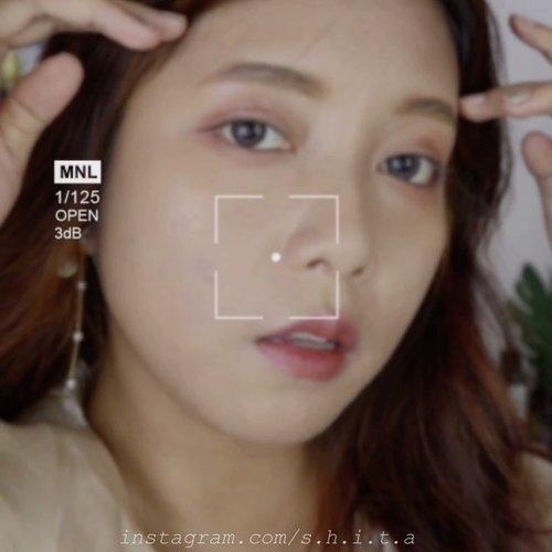 Bukan Brow Expert sih.. ini caraku kalo lagi pengen alisan 'panjang' 🤓 Btw aku pakai @makeoverid brow styler yang shade #caffelatte shade yang paling terang. Harganya lumayan pricey bagi aku 😳 sekitar 100,000 Tapi enak dipakai ga keras dan gampang keluar warnanya🥰 ————— #뷰티 #beauty #indovidgram #indobeautygram #beautyvidgram #makeup #beautyvloggerindonesia #beautybloggerindonesia #review #eyebrow #lfl #좋아 #좋아요 #makeoverbrowsquad #makeoverid #makeover #makeup #clozette #clozetteid #cchannelbeautyid #ragamkecantikan #ivgbeauty #beautyvlogger #makeuptutorial