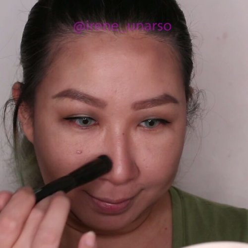 Inget ga kemaren gw smpt uplot foto hasil makeup cuma dengan 3 item aja? Nah di video ini gw kasi liat nih perkakasnya apa aja 😊.Yang butuh penjelasan lengkap, bisa cus ke www.irenewidya.com. kl engga, ya ditonton aja kelihatan kok perkakas yg gw pake.Ohya, ini makeup serba terbatas ya..bukan makeup perkakas lengkap. Jadi ga bisa disandingin yo. ...#makeupnatural #belajardandan #wardahcosmetic @wardahbeauty #wardaheyebrowkit #wardaheyeliner #bbcream #purbasaricosmetics @purbasarimakeupid #indobeautygram #ibv @indovidgram #ivg #ivgbeauty @tampilcantik #tampilcantik @bunnyneedsmakeup #bunnyneedsmakeup #bvloggerid #kbbvmember #fdbeauty #clozetteid