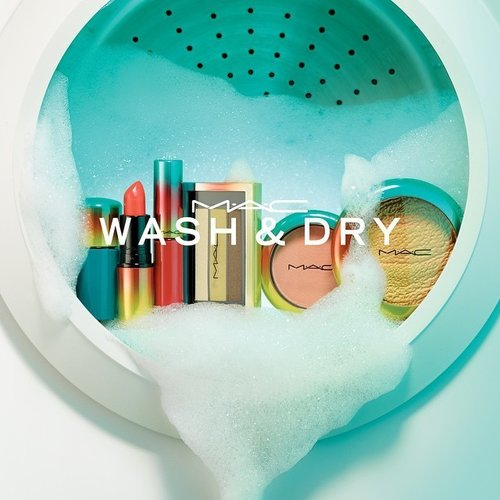 MAC Wash & Dry Collection!! Anyone?