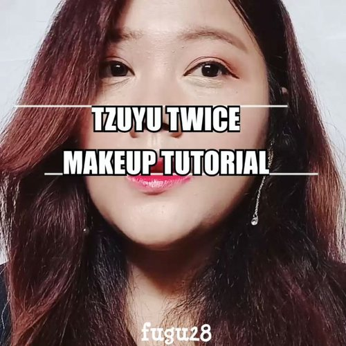Hi Beauties, ini adalah sneak peak mini video ku tentang TZUYU Twice Make Up Tutorial, kalau ga mirip harap maklum ya, cetakkannya aja udah beda. Ini aku copy style makeupnya Tzuyu aja. ..Product yang aku pakai di video ini : - @hicharis_official M+ Cica Cream belinya di @charis_celeb shop ku ya shashidiana ..- @daily_skin berry very Matt cushion . . .- @practk Power Blender. . - @practk line brush beli di bit.ly/Practkbrush - @focallure eyeshadow Natural- @byscosmetics_id eyeshadow - @byscosmetics_id tattoo eyeliner- @fanbocosmetics Ultra Satin Lips no 03- @eyecandy_co_kr Rainbow Volume S Brush belinya juga bisa di @charis_celeb shopku ya. Bikin  rambut kalian bervolume Kaya eonnie Korea .. . .@cchannel_id@ragam_kecantikan@tampilcantik.. . . #相互フォロー #相互フォロー100 #ネットアイドル  #いいねおねがいします #いいねお願いしま#いいね歓迎 #lfl #lfl💛  #팔로우 #선팔 #맛팔 #좋아요 #일상 #데일리룩 #옷스타그램 #패션 #ragamkecantikan #beautyvloggerindonesia #tzuyu #tzuyutwice #koreanmakeup #kpop #kpopmakeup #kpopmakeuptutorial #koreanmakeuptutorial #clozetteid